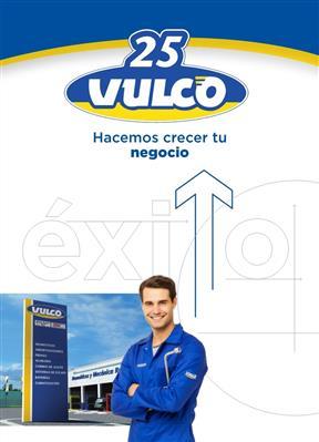 Vulco Goodyear Dunlop
