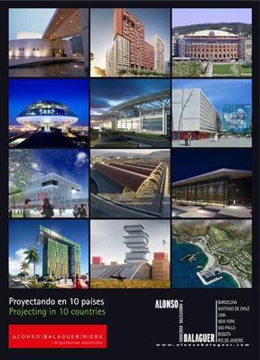 Alonso-Balaguer Arquitectos Asociados