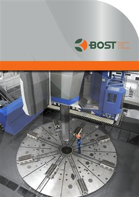 Bost Machine Tools Company