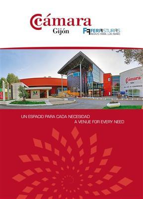 Cámara de Comercio de Gijón