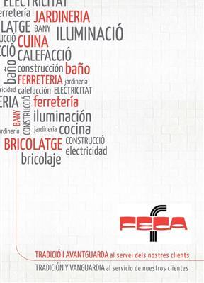 FECA: Ferret Casulleras
