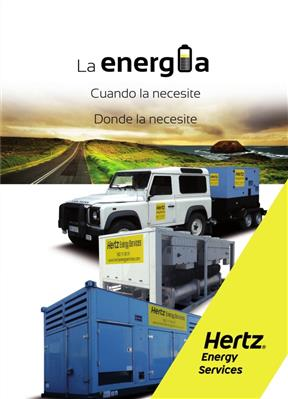 Hertz Energy Services