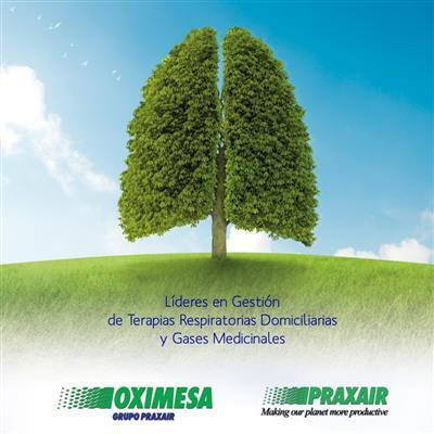 Oximesa - Grupo Praxair