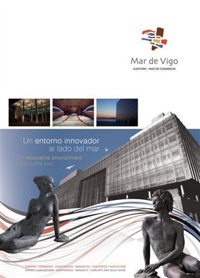 Palacio de Congresos Mar de Vigo