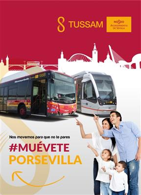 Transportes Urbanos de Sevilla